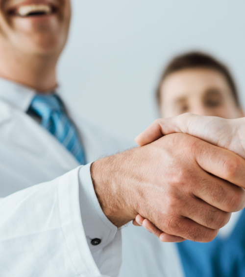 What A Recruiter Looks For In A Locum