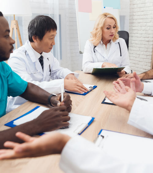 Why Locum Tenens Is Great For Mergers